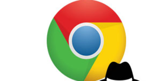 Включаем режим инкогнито в Google Chrome браузере