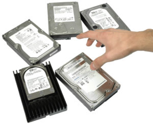 how to choose the right hard drive for a regular or gaming computer