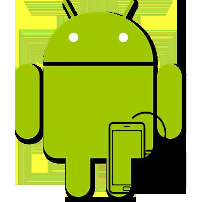 На устройстве Android не работает автоповорот экрана