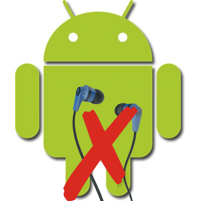 Что делать, если на Android устройстве не работают наушники