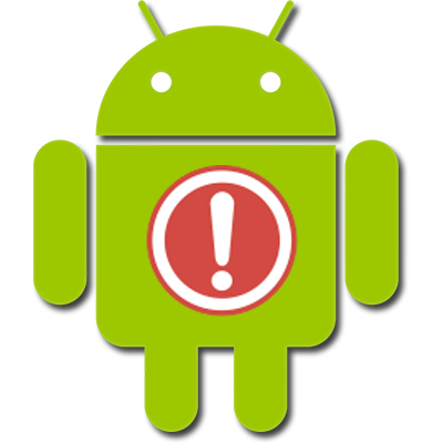 Что делать если не запускается устройство на Android