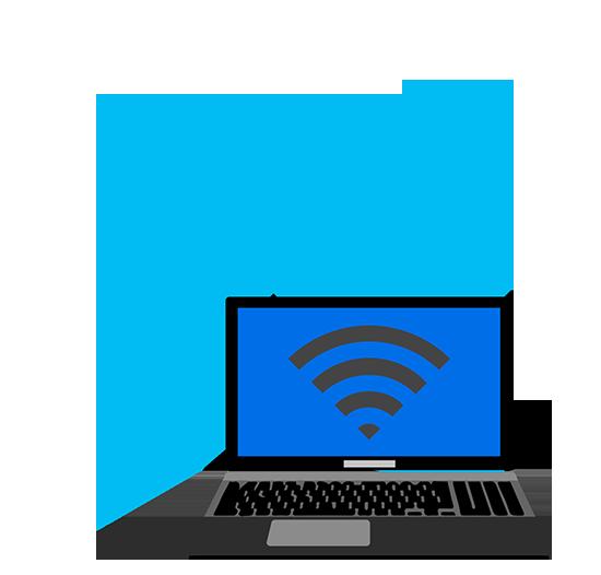 Не работает WiFi на ноутбуке Windows 10 что делать