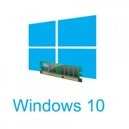 Как устранить ошибку «На компьютере недостаточно памяти Windiows 10»