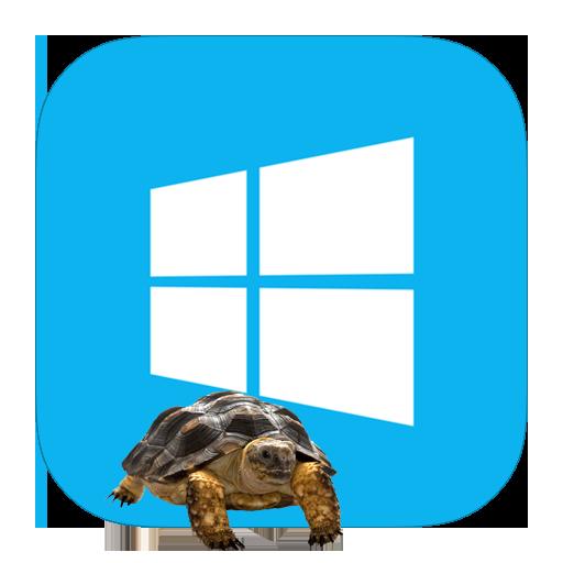 Что делать, если тормозит Windows 10