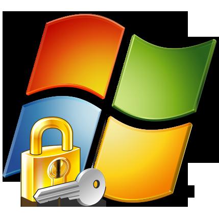 Ставим пароль на учетную запись Windows 7 и 10