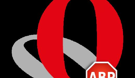Блокируем рекламу в браузере Opera