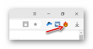 значок Hola yandex browser