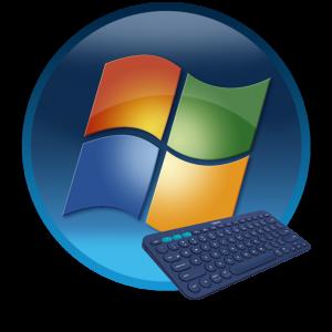 Драйвера для клавиатуры Windows 7