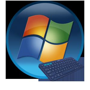 Бесплатно драйвер для клавиатуры для windows 7.
