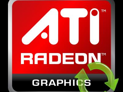 Как обновить видеодрайвер AMD