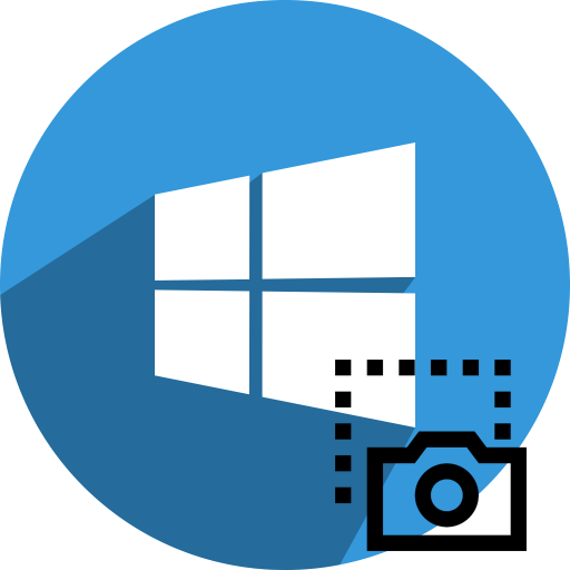 как на windows 10 делать скрин