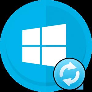 Как запустить восстановление системы windows 10