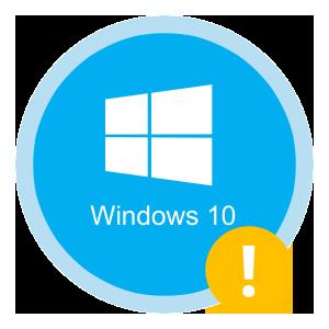 как устранить ошибку 0x81000203 на Windows 10