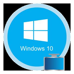 Горячие клавиши для поворота экрана на Windows 10
