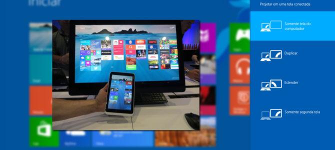 Как включить функцию Miracast на Windows 10